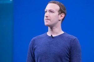 Mark Zuckerberg Told Facebook Staff In 2018 To 'Inflict Pain' On Apple: Report