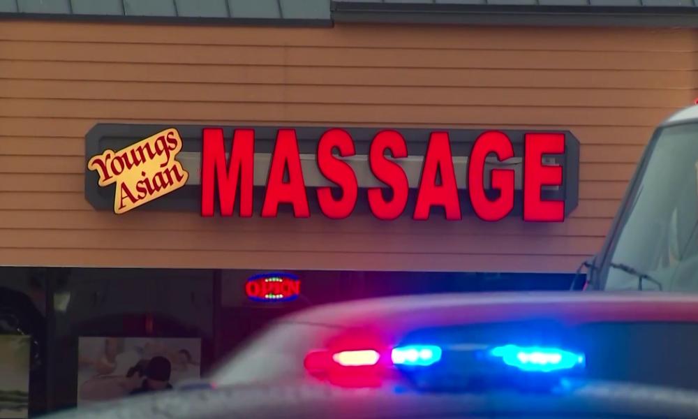 At least 8 killed in shootings at 3 Atlanta-area spas, one suspect in custody