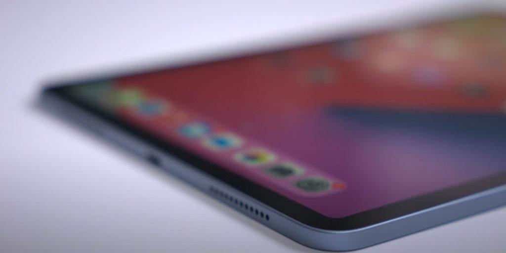 Kuo: OLED iPad Air and Mini-LED MacBook Air coming next year