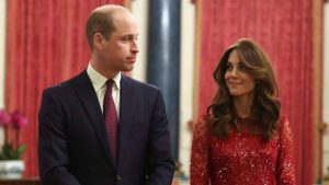 Prince William 'very protective' over Kate Middleton after Meghan Markle, Prince Harry interview: report