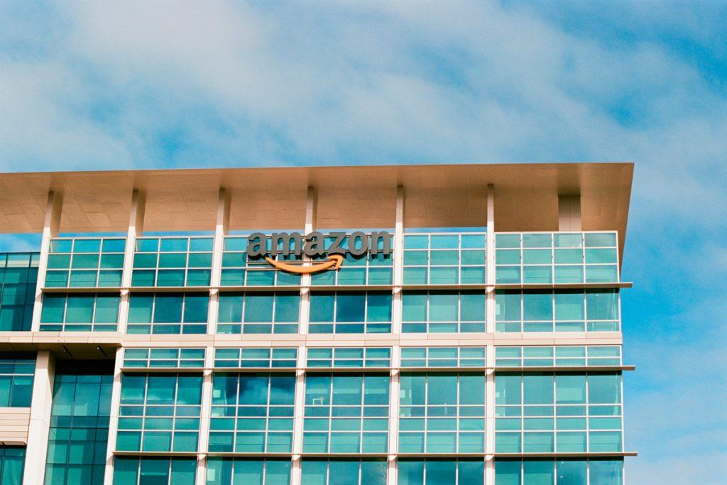 Amazon joins major companies slamming GOP-led voting laws