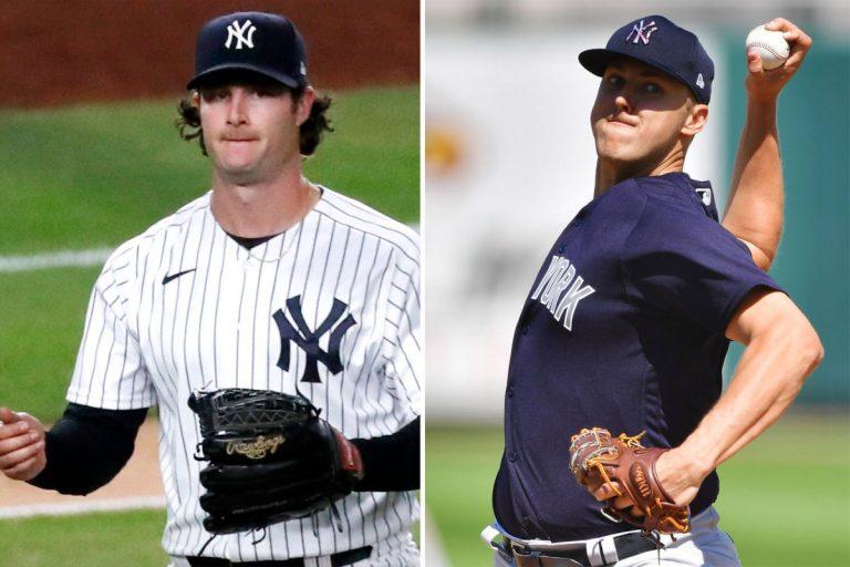 New Yankee Jameson Taillon will look to keep rotation humming: Sherman