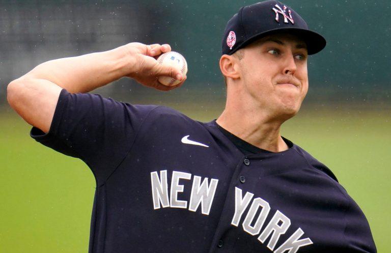 New Yankee Jameson Taillon finally set to return to mound