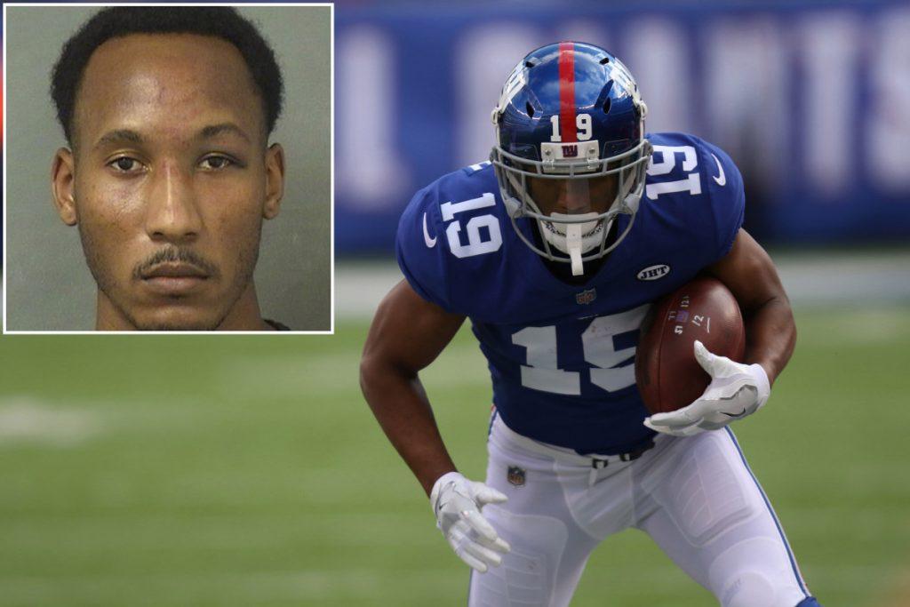 Domestic dispute preceded Travis Rudolph's murder arrest: affidavit