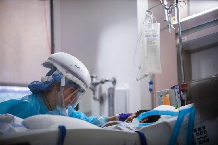 A third of COVID survivors suffer mental, neurological problems