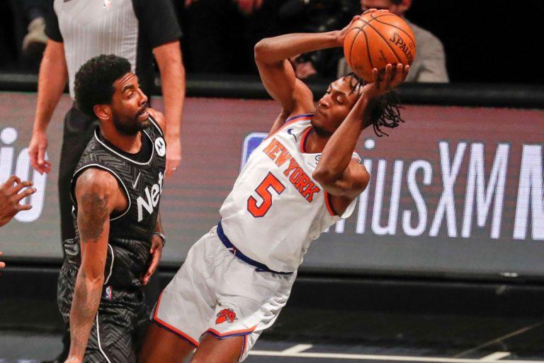 Immanuel Quickley slump draws big Knicks question