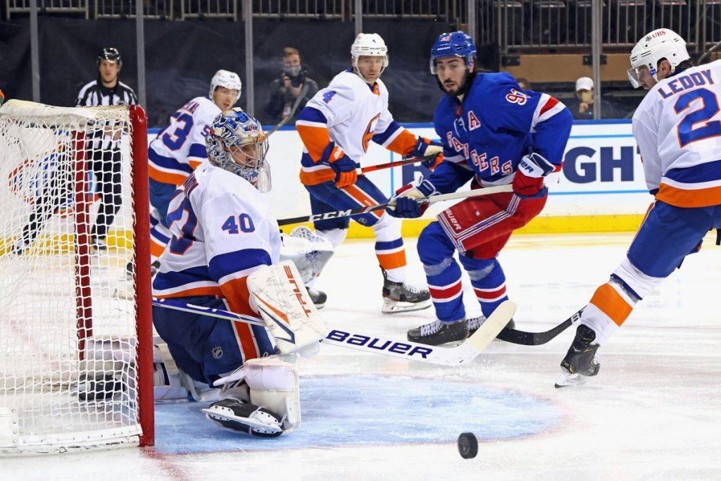 Rangers must show desperation in final Islanders matchup