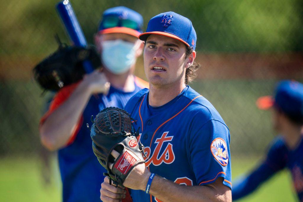 Mets prospect Matt Allan needs Tommy John surgery