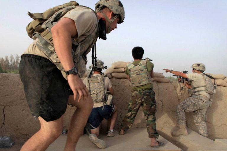 Taliban threatens US troops as Biden skips deadline