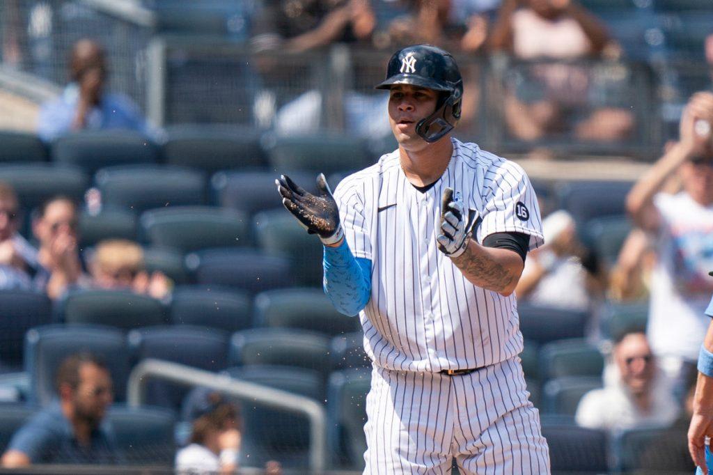 How Yankees' Gary Sanchez turned around his season