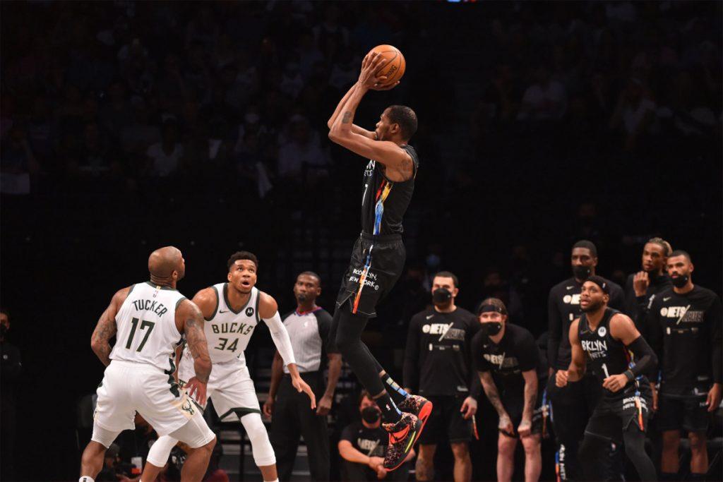 Nets hoping to avoid major letdown against Bucks