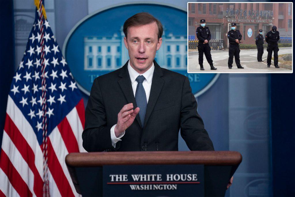 US won't issue 'threats' to China amid COVID probe