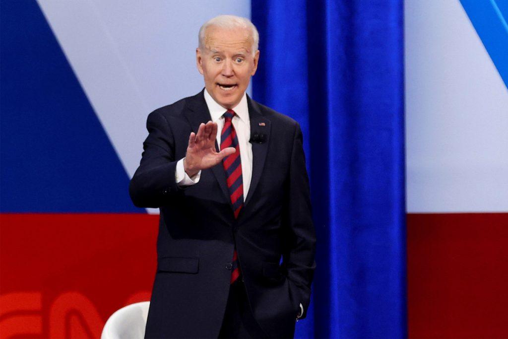 Biden pollster warns Dems that inflation a top concern