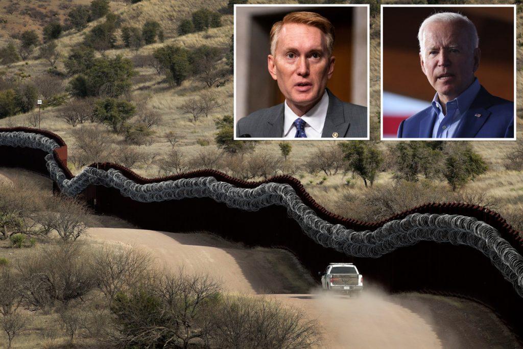 Biden spending over $2B to halt border wall construction amid migrant crisis