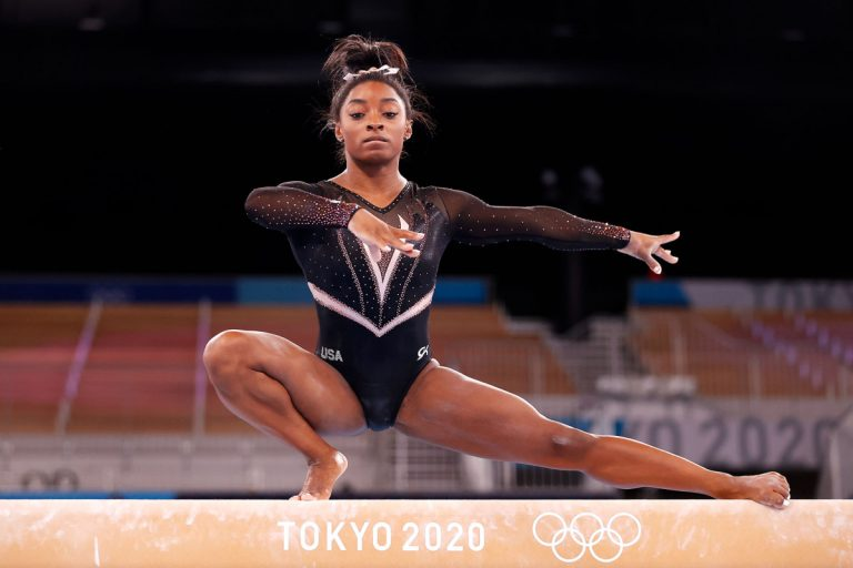 How to watch Simone Biles go for Olympic gold — again